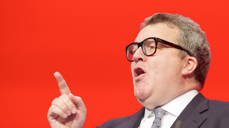 'Block Murdoch's takeover of Sky,' Labour's Tom Watson urges competition watchdog