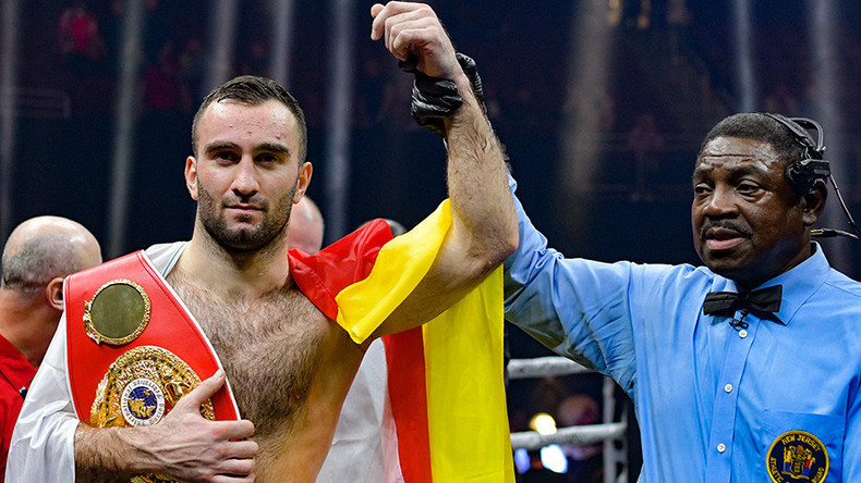 Stunning KO sees champion Gassiev remain on track to unify division, emulate stablemate Golovkin