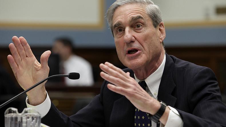 Democratic lobbyist Tony Podesta targeted in 'Trump-Russia' probe