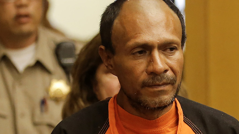 Murder trial begins for illegal immigrant who sparked 'sanctuary city' debate