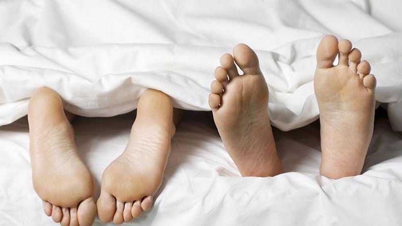 'Sexomniac': Man accused of raping woman 100s of times blames sleep disorder