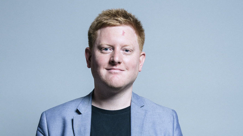 Labour MP who joked about rape and pop-star orgies 'deserves a second chance,' colleague says