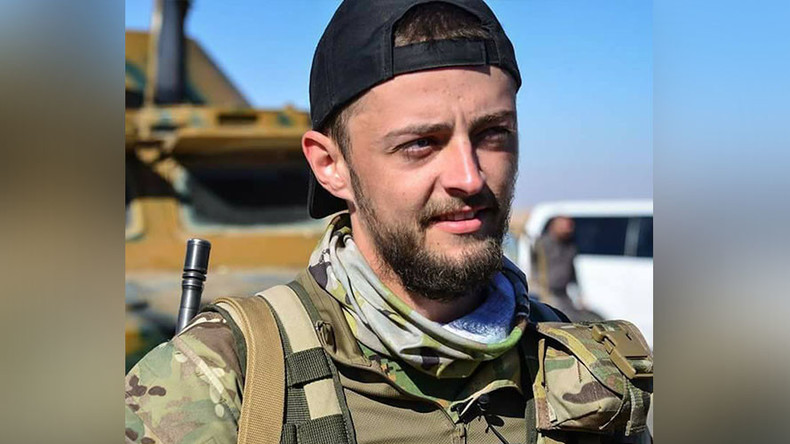 Anti-ISIS Briton killed clearing landmines in Syria, 1 week after Raqqa liberated