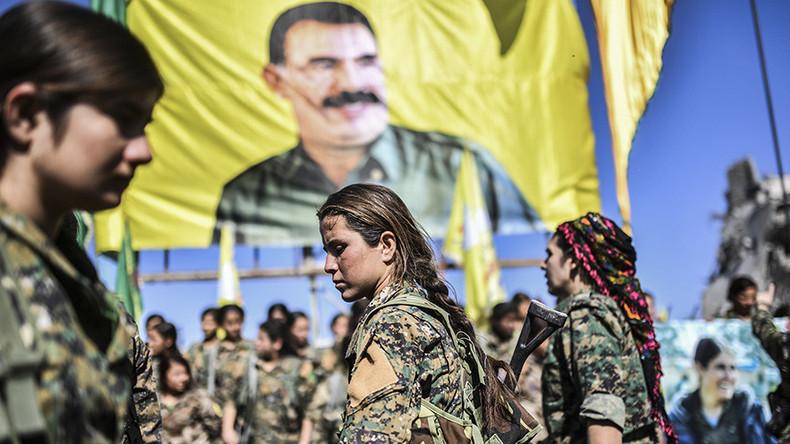 Afrin's next? Erdogan declares Idlib op largely completed, threatens Syrian Kurdish 'terrorists'