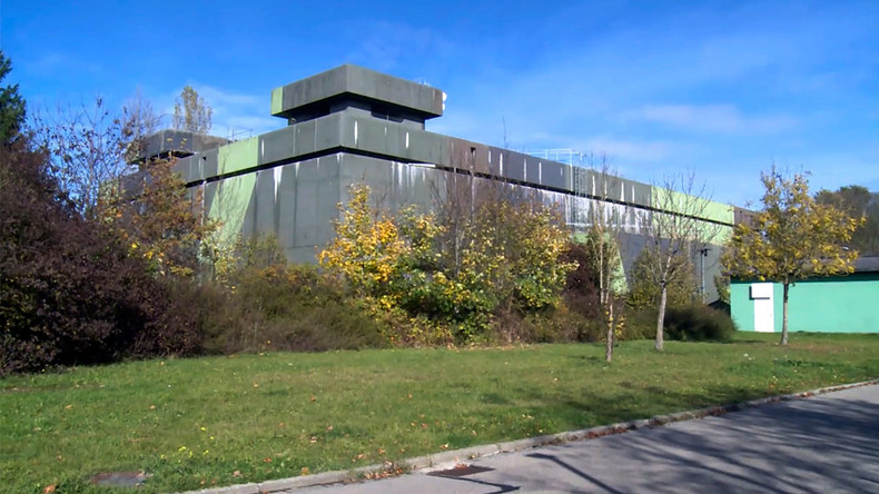 Nuclear high: Inside Germany's bunker cannabis factory (VIDEO)