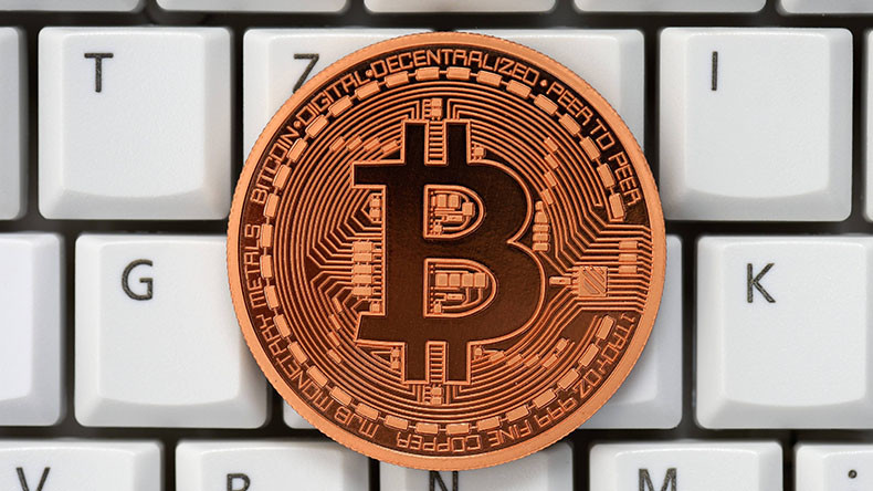Bitcoin price dips after split creates new cryptocurrency