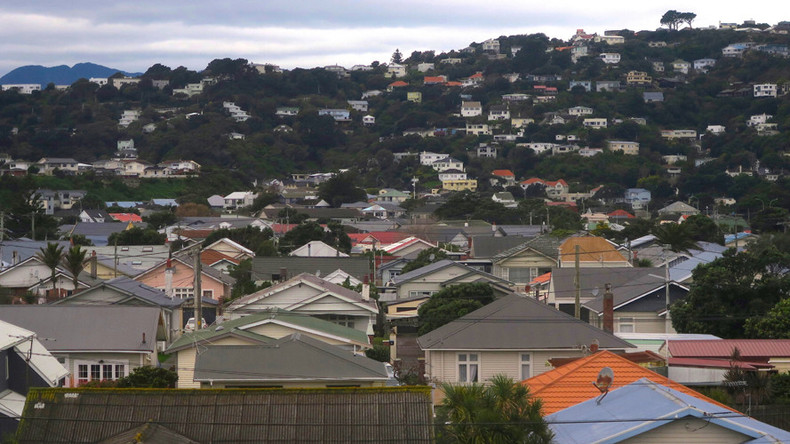 New Zealand homes 'no longer for sale' to foreigners