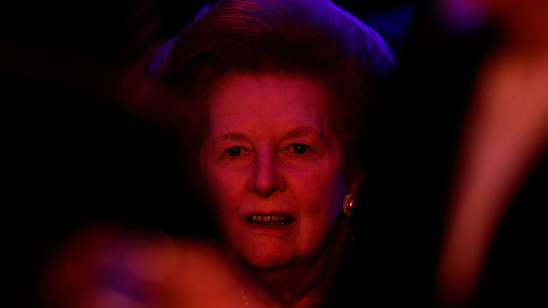 Thatcher cabinet tried to 'cover up' role in 2,400 deaths from AIDS, Hepatitis C – documents
