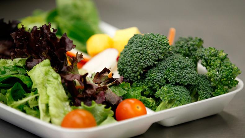 Let them eat tofu: New York schools to serve mandatory vegetarian meals