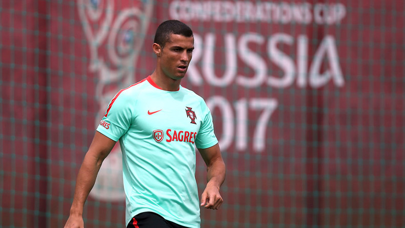 'Russia has brought me good luck!' – Cristiano Ronaldo