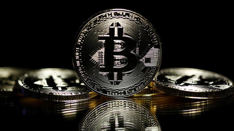 Bitcoin to hit $50,000, surpassing Apple's market cap in next 5 yrs - analyst