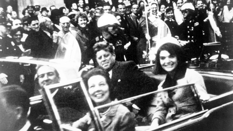 FBI & CIA left Trump 'no choice' but to delay long-awaited JFK assassination docs