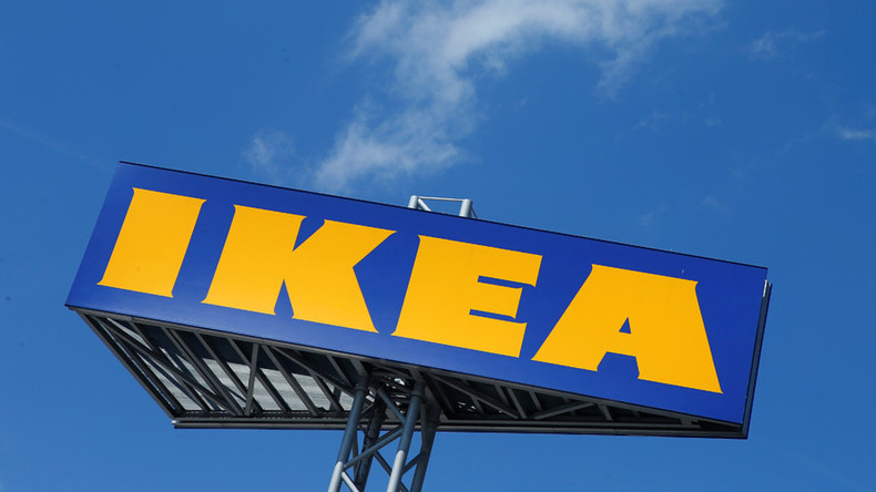 'Still single? Don't call me mom!' IKEA dumps China ad offending singles