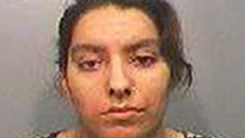 Woman jailed for luring sister home and stabbing her to death