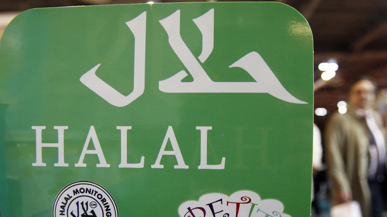 Lancashire bans 'abhorrent'unstunned halal meat in schools
