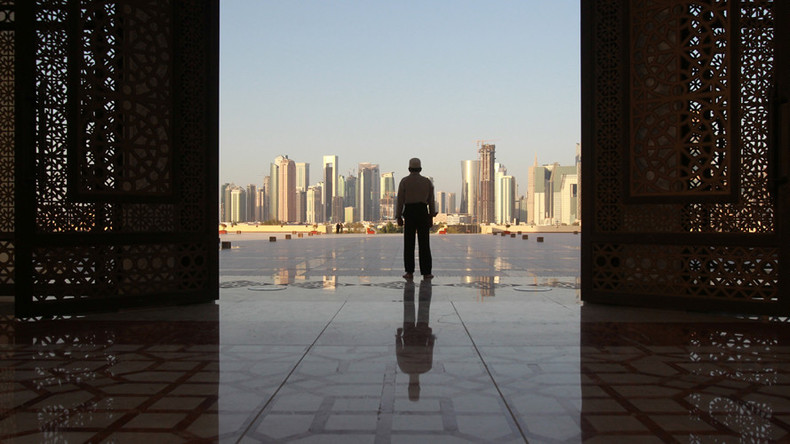Qatar blockade could cause a regional recession