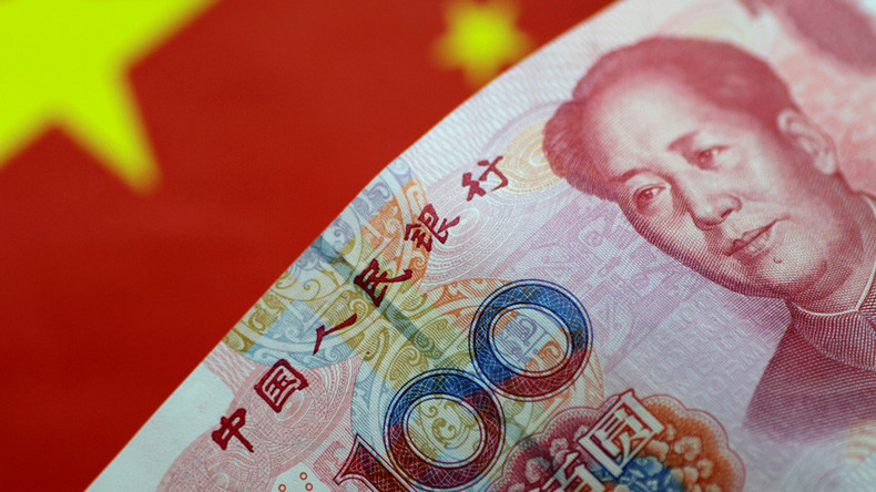 The rise of the petro-yuan