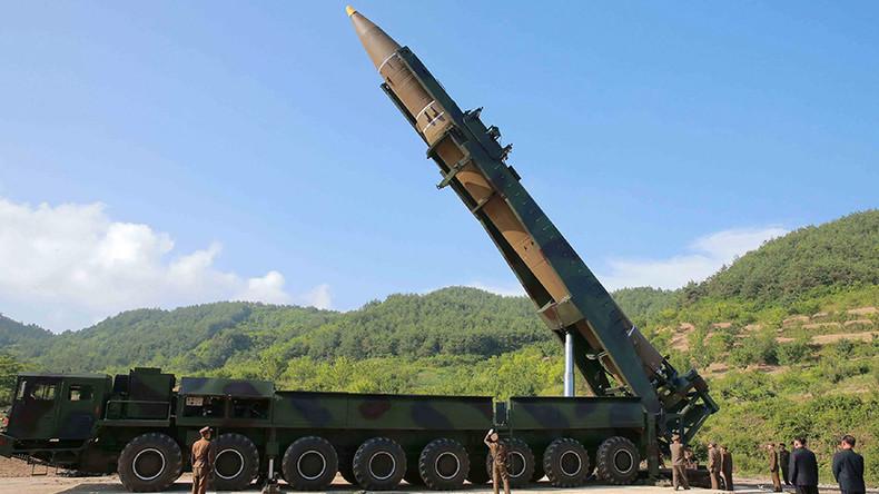 US Defense chief Mattis 'cannot imagine' Washington accepting nuclear Pyongyang