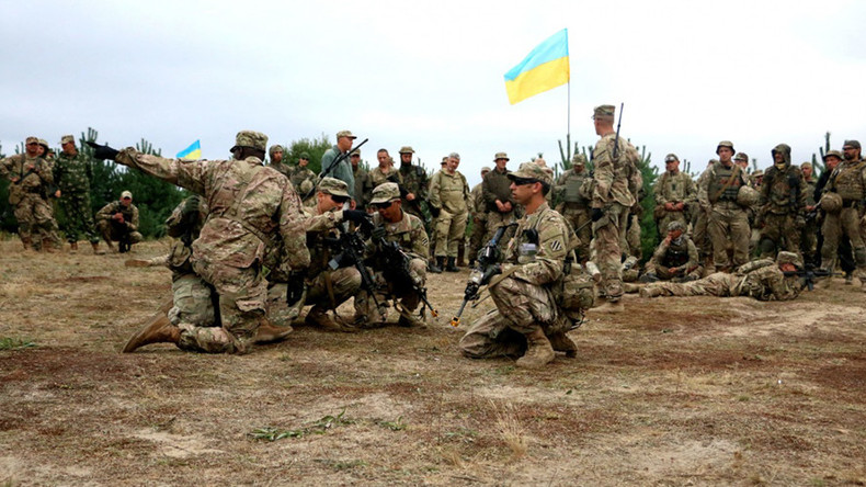 Budapest vetoes Ukraine-NATO summit, says Kiev's new law a 'stab in the back'