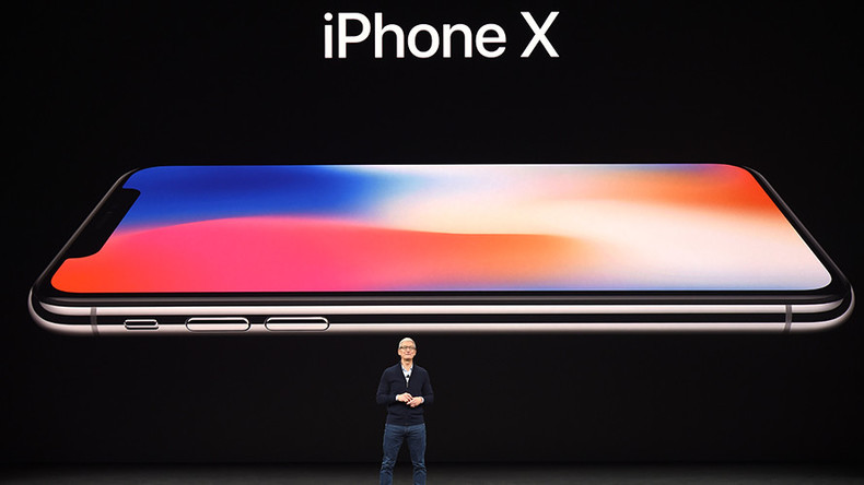 Preorders for Apple's iPhone X offered online for $59,999 (PHOTOS, VIDEO)