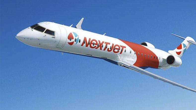 Police probe 'sabotage' of passenger plane at Swedish airport
