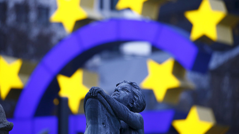 Europe considers getting rid of IMF and creating own fund