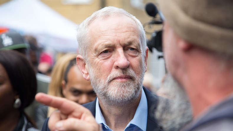 Corbyn snubs dinner with Israeli PM commemorating Balfour Declaration