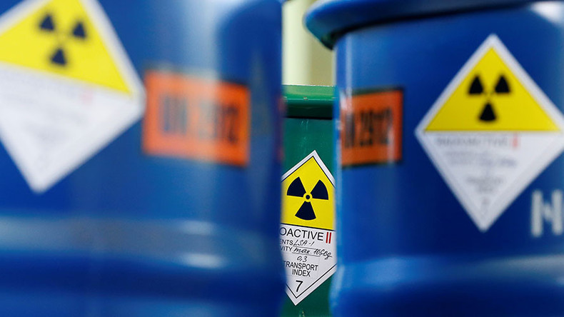 Saudi Arabia eyes uranium extraction for 'self-sufficient' nuclear program – top govt official