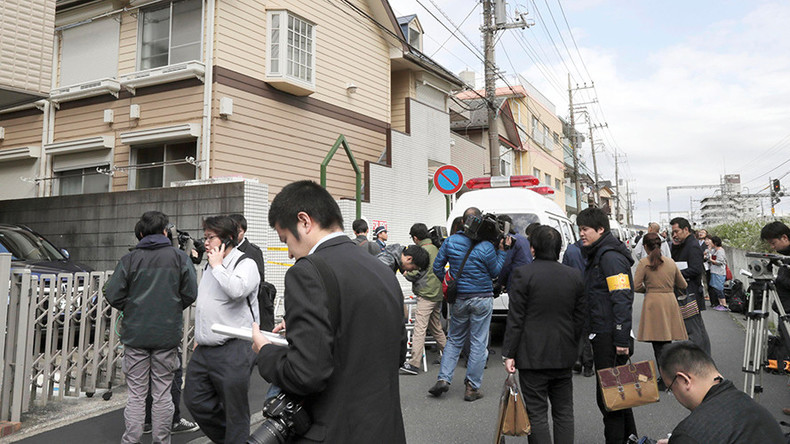 Dismembered bodies, severed heads found in cooler in Tokyo apartment