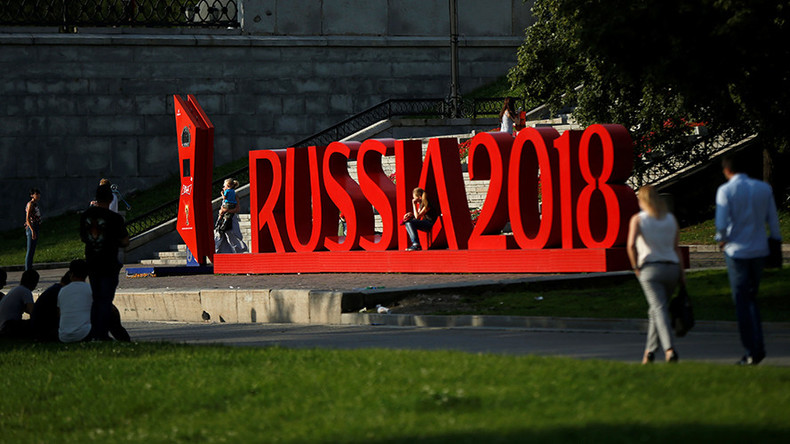 Almost 4,000 foreign World Cup volunteers pass Russian language courses for 2018