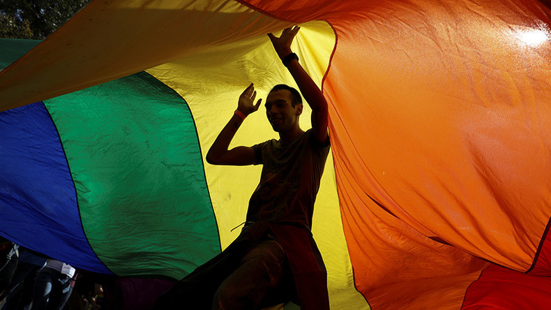 Hong Kong to become first Asian city to host Gay Games