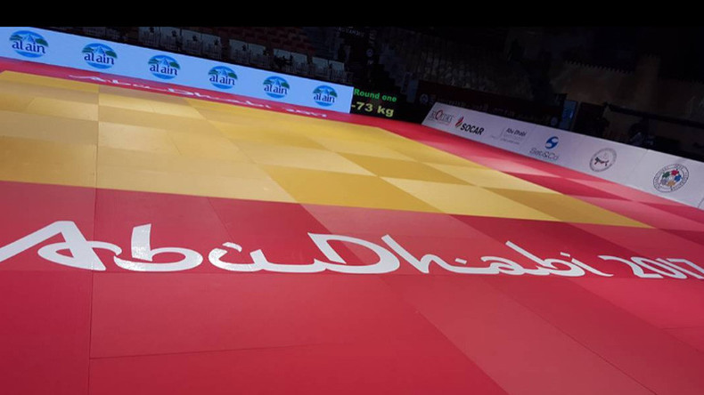 Israel-UAE no handshake incident at judo tournament leads to apology