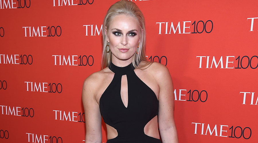 'I want to be pushed to maximum' - Skier Lindsey Vonn aiming to compete against men