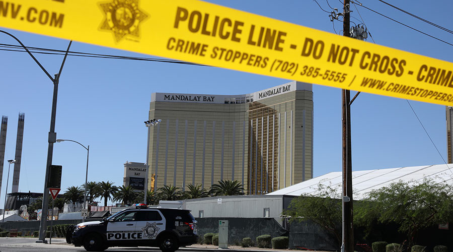 Las Vegas shooting could change security protocols – former FBI agent