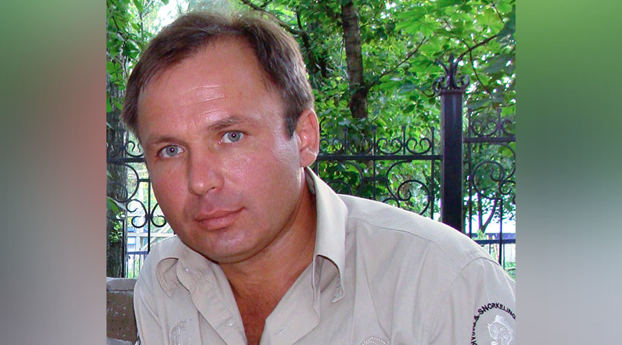 Jailed Russian pilot accuses US prison authorities of discrimination