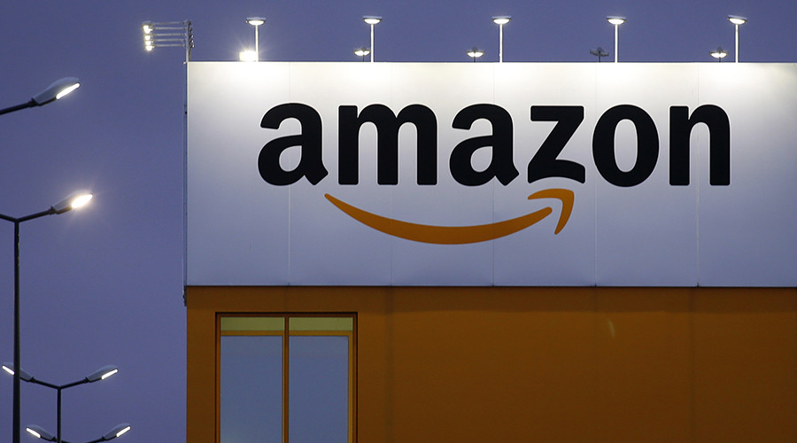 Apple and Amazon in crosshairs as Europe fires shots over tax deals