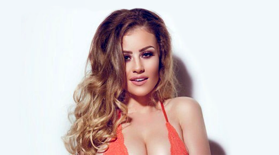 'Kidnapped' topless model Chloe Ayling criticized for making money from her 'ordeal'