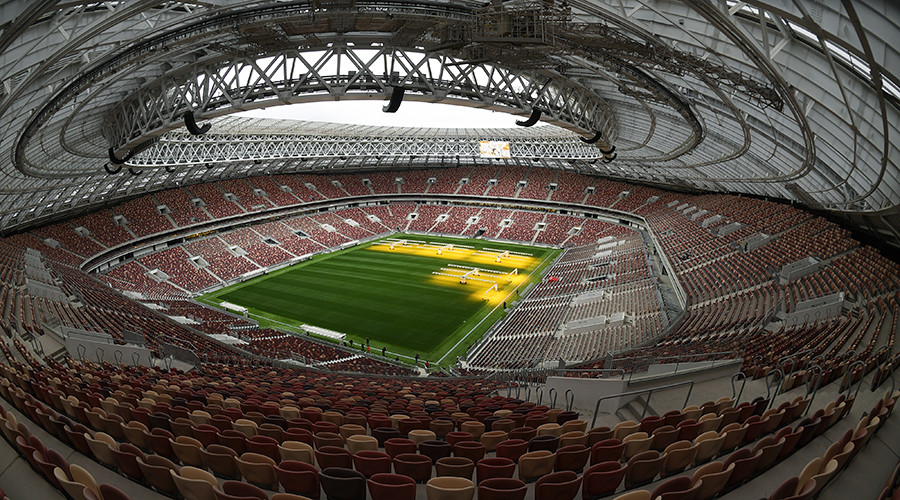 Russia 2018 World Cup ticket applications pass 1.5mn