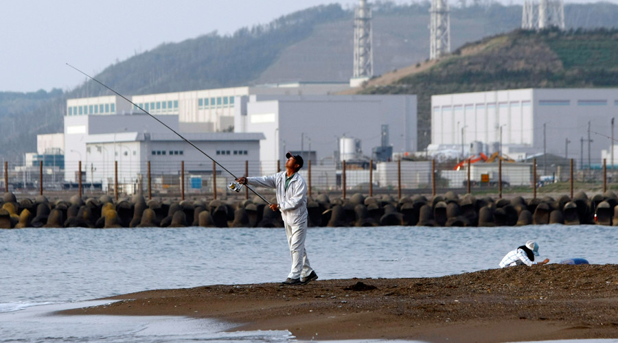 Japan's nuclear watchdog urges discharge of Fukushima radioactive water into ocean
