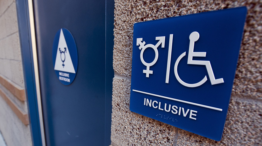 US Justice Dept repeals transgender workers' protections