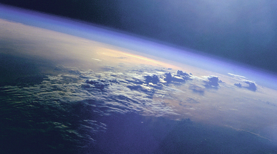 Stardust: British firm will scatter your ashes in outer space