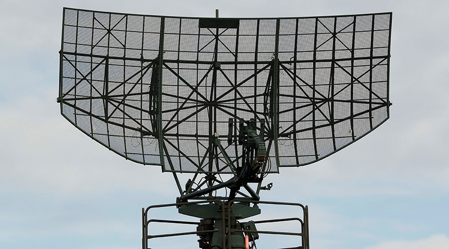 US to pay $5mn for Estonia's new radar on Russian border