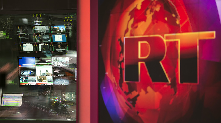 Targeting RT with 'foreign agent' law betrays First Amendment – media experts