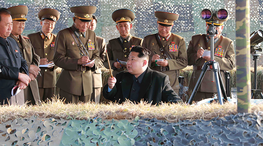 N. Korea praises 'deterrent' nukes as Trump continues to dismiss talks