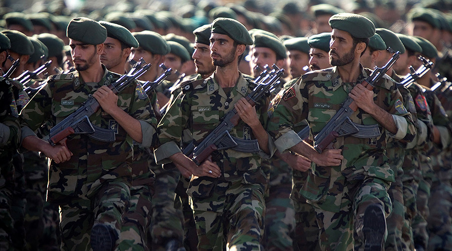 Iran may equate US forces to ISIS if tough new sanctions confirmed – Revolutionary Guard chief