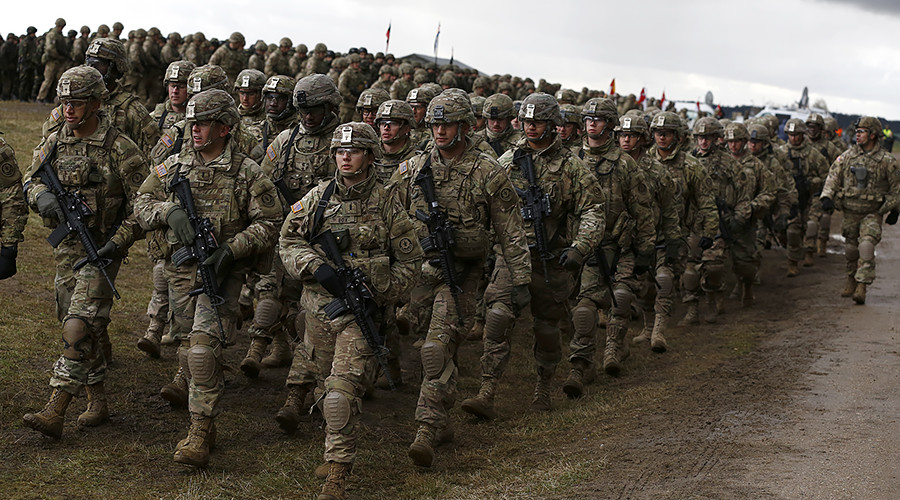 Americans pushed into pro-war frenzy by elite-controlled MSM & NATO – Max Blumenthal