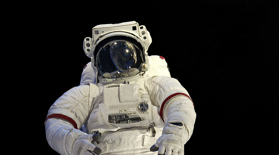 NASA considers altering astronaut DNA for Mars mission