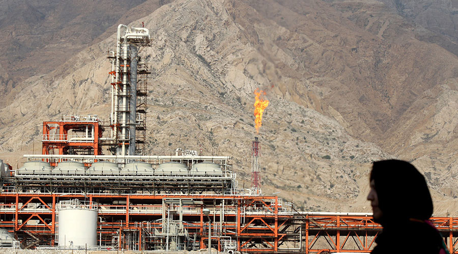 New US sanctions against Iran could rattle oil market