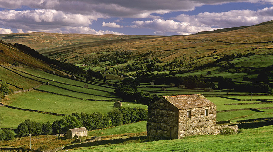 Forget Catalonia – Yorkshire wants independence! UK Parliament to debate new devolution