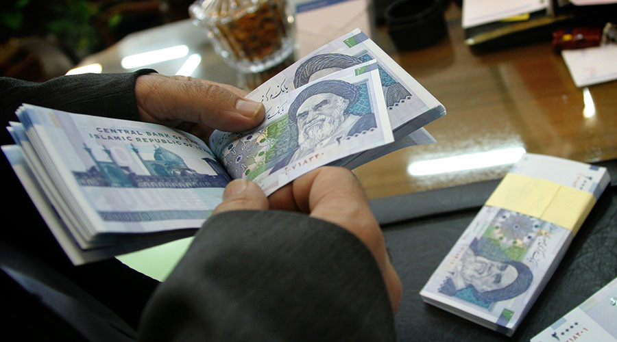 Iran & Turkey agree to use national currencies in trade to cut dependence on euro and dollar